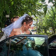 Wedding photographer Konstantin Kuzyakin (Kuzyakin). Photo of 20.05.2013