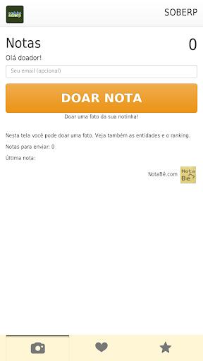 SOBERP NotaBê