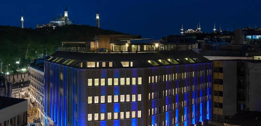 DoubleTree by Hilton Istanbul - Sirkeci
