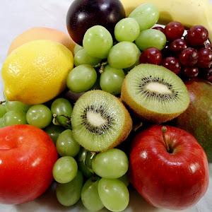 Fruit Pile on Marble.JPG