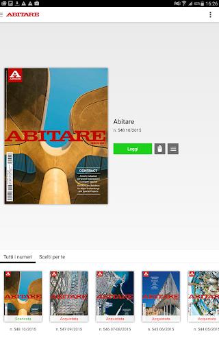 玩免費新聞APP 下載ABITARE app不用錢 硬是要APP
