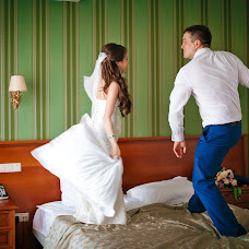 Wedding photographer Yuliya Nikitina (JuliyaNiki). Photo of 29.01.2017