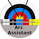 BowAssistant : your bow Assistant for archery Icône