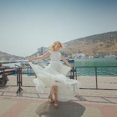 Wedding photographer Andrey Selyutin (ASPaparazzi). Photo of 25.08.2016