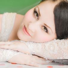 Wedding photographer Irina Bondarenko (IrisRed). Photo of 20.02.2016