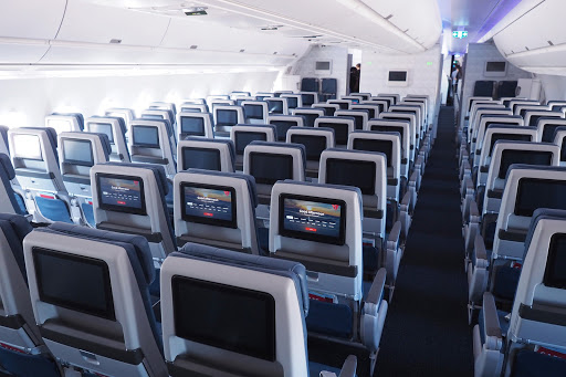 Delta's now allowing non-elites to stand by for an earlier flight for free