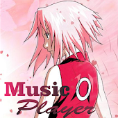 Sakura Music Player