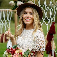 Wedding photographer Svetlana Kot (kotsvetlana). Photo of 21.02.2018