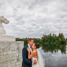 Wedding photographer Dmitriy Kabanov (Dkabanov). Photo of 15.02.2016