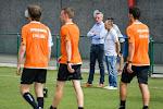Een nieuwe scheidsrechter maakt volgend seizoen zijn opwachting in de Proximus League