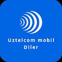Uztelecom Mobil Diler icon