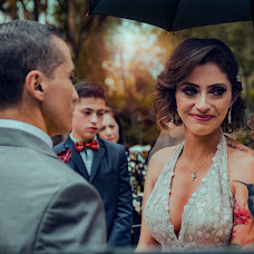Wedding photographer Francisco Teran (fteranp). Photo of 14.09.2018