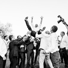 Fotógrafo de bodas CARLOS COBO (boodafotografia). Foto del 11.10.2017