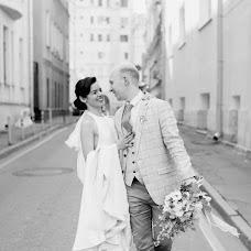 Wedding photographer Oksana Fedorova (okfedorova). Photo of 17.04.2018