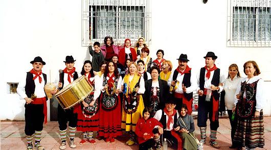 La Tambora de Alboloduy. Una tradición muy actual