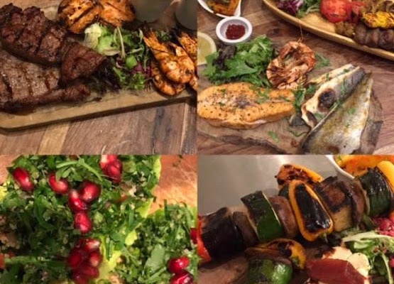 Traditional Dishes | Fitzrovia | Del'ish Restaurant
