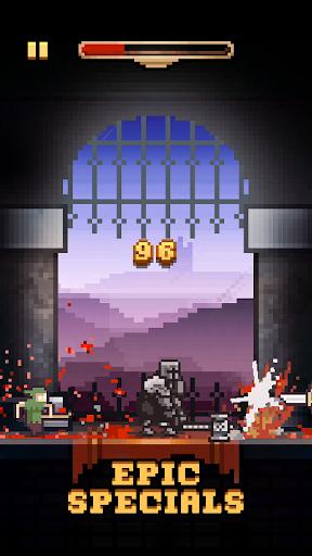 Tap Hero! 1.021 screenshots 5