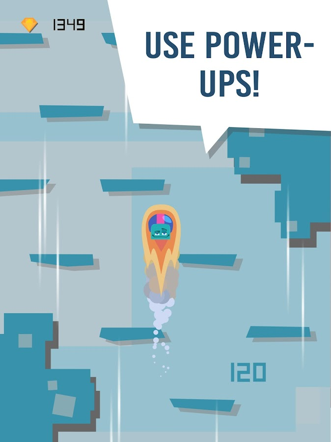 Jumping Joe! google play ile ilgili görsel sonucu