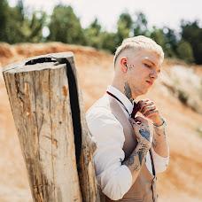 Wedding photographer Maksim Gusev (maxgusev). Photo of 22.07.2018