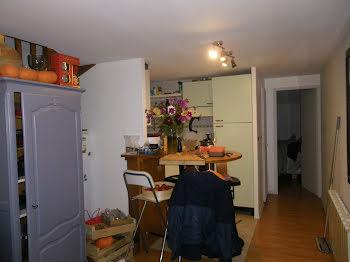 appartement à Bellefond (21)