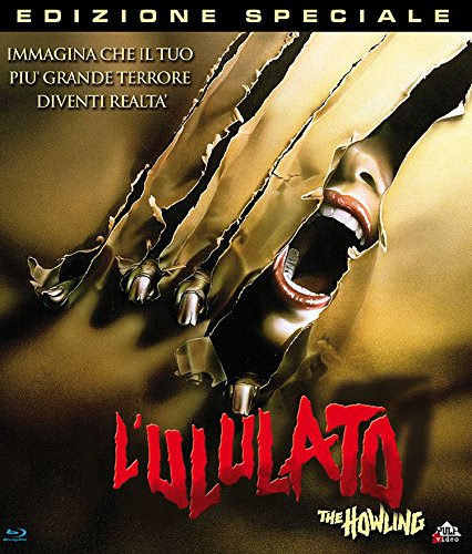 ululato bluray