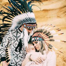 Wedding photographer Mila Getmanova (Milag). Photo of 02.12.2016