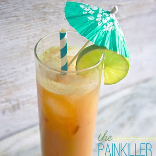 The Painkiller Cocktail Recipe