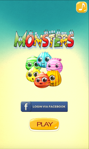 Monster Pet 2015