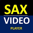 SAX Video Player - Simple All HD Format