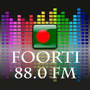 Radio Foorti 88.0 FM Live Bangladesh Free Station