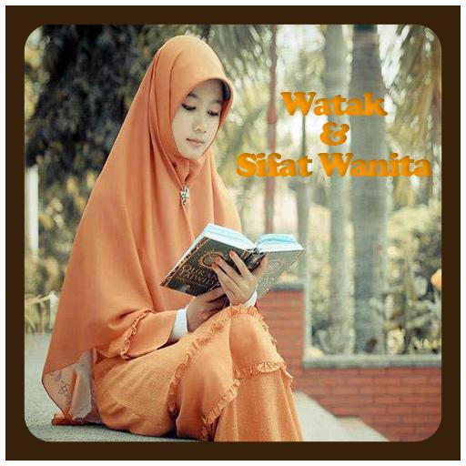 Watak & Sifat Wanita