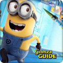 Guide Minions Despicable Me icon