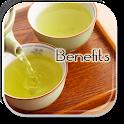 Benefits Of Green Tea icon