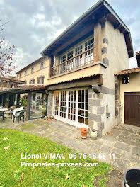 maison à Saint-Beauzire (63)