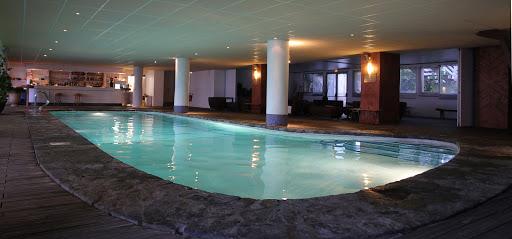 Ibersol Cavalière Sur Plage - Swimming Pool