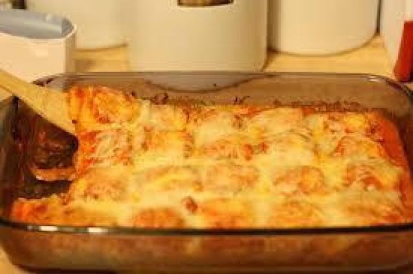 Patty's Ravioli Recipe