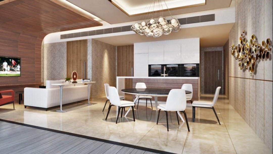 H F Interior Office Home Decor Best Interior Designer