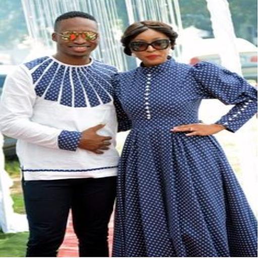 African Ankara Couple Fashion 4.3.1 screenshots 2