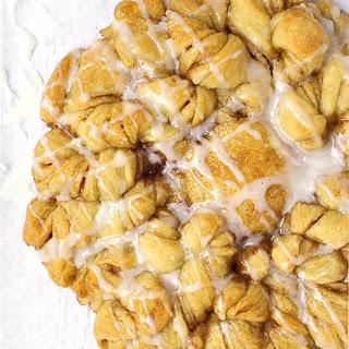 Maple Cinnamon Twist