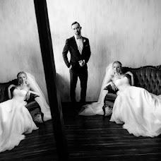 Wedding photographer Vlad Sviridenko (VladSviridenko). Photo of 27.11.2017