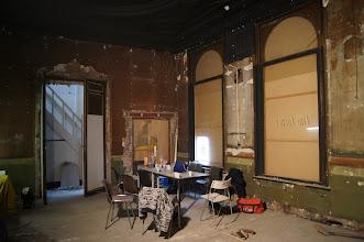 Photo: 2012-07-10 Cinecitta zaal 2 als kantine