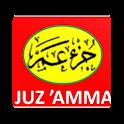 Murottal Juz Amma icon