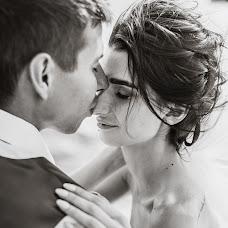 Wedding photographer Yuliya Fedosova (FedosovaUlia). Photo of 31.10.2017