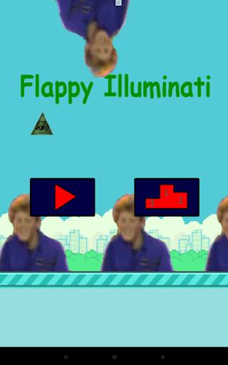 Flappy Loominadey