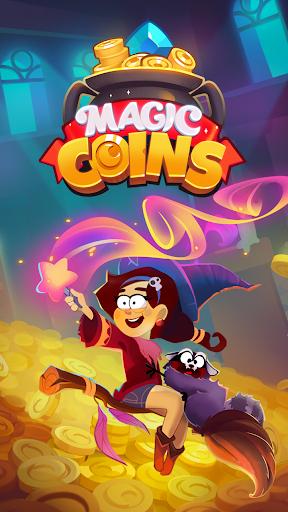 Magic Coins apkmind screenshots 1