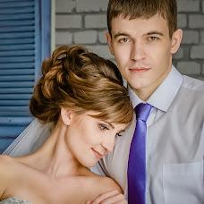 Wedding photographer Marina Fadeeva (MarinaFadee). Photo of 22.01.2017