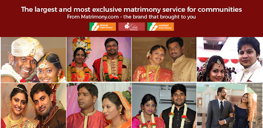No 1 and Official Community Matrimony® App - Apps on Google Play