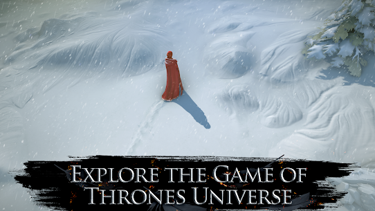 Game of Thrones Beyond the Wall™ Apk Download For Android and Iphone 8