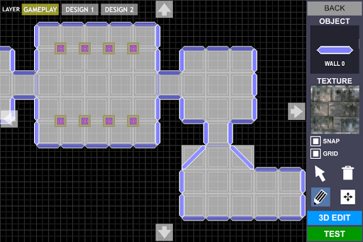 FPS Maker Free screenshot 6