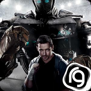 Download Real Steel HD v1.27.4 APK + TUDO DESBLOQUEADO + DATA Obb Grátis - Jogos Android